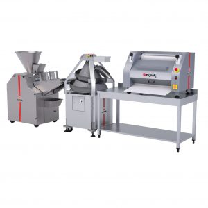 Baguette Bread Machine Set