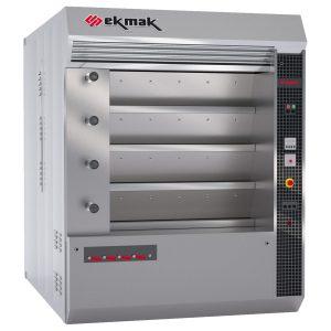 E-KFG 100 Multi Deck Oven