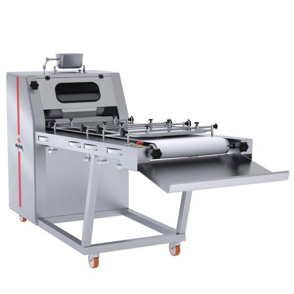 E-SM Long Moulder Machine