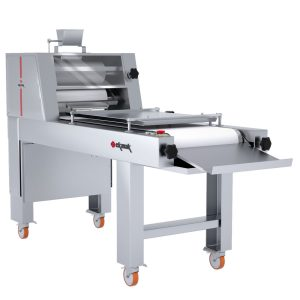 E-SSM Short Moulder Machine