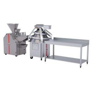 Pita Dough (Arabic) Bread Machine Set