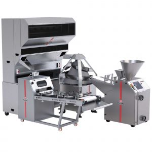 Bakery Machine Sets