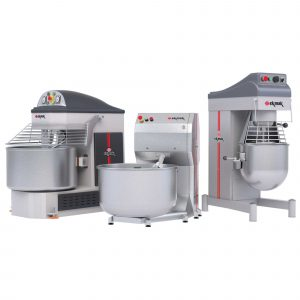 Dough Kneading Machines